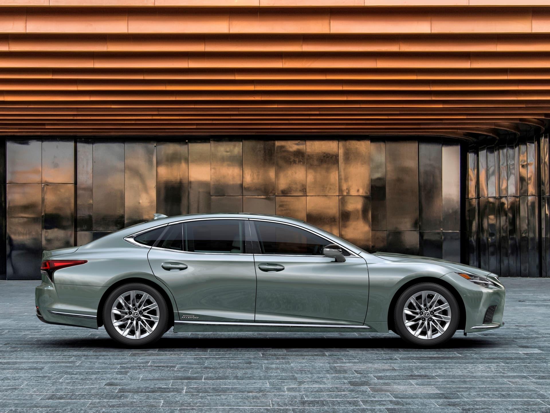 Restyling Lexus Ls 2021 04