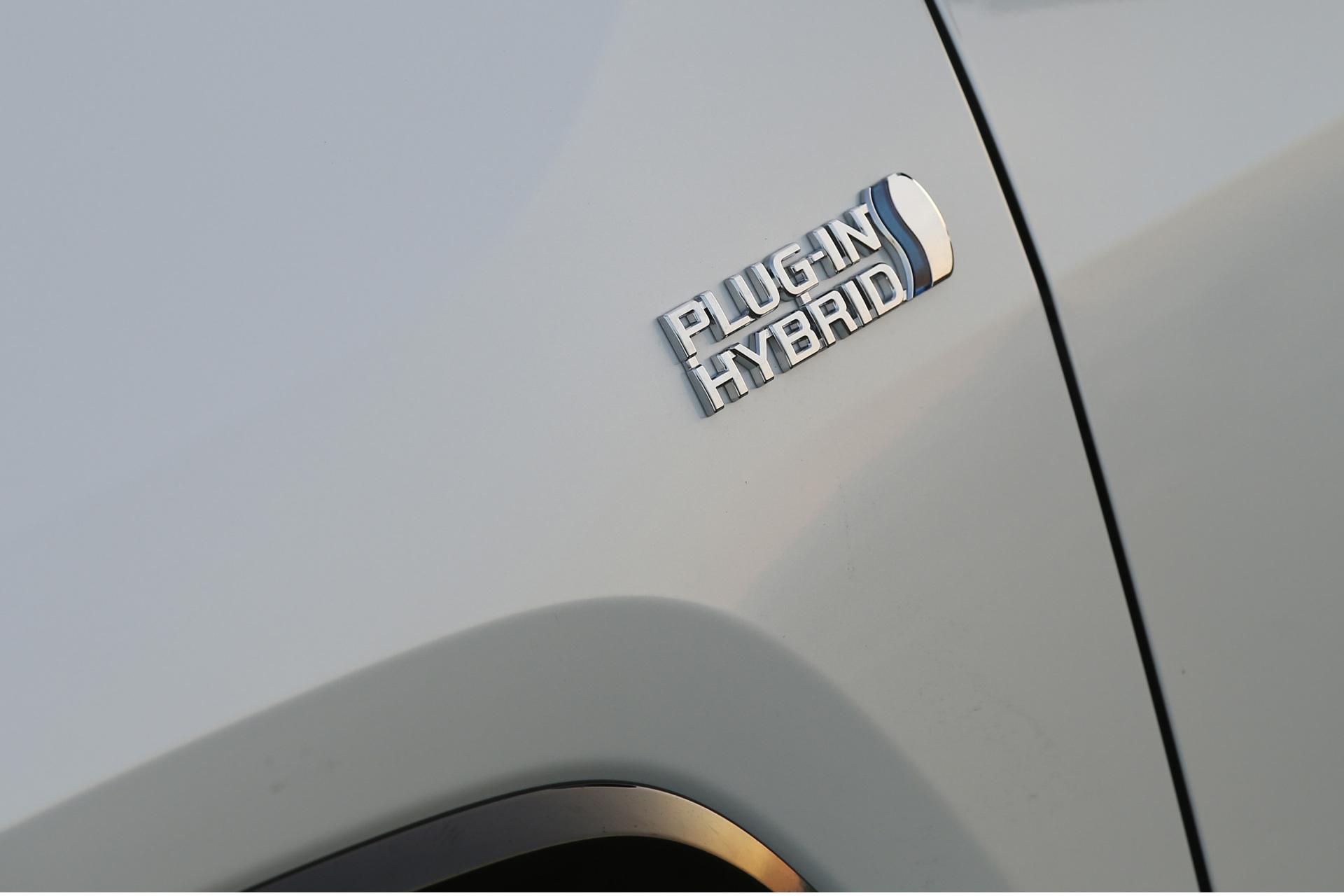 Suzuki Across 2021 Hibrido Enchufable Disponible 15