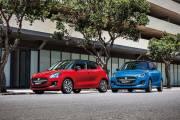 Suzuki Swift 2020 4 thumbnail