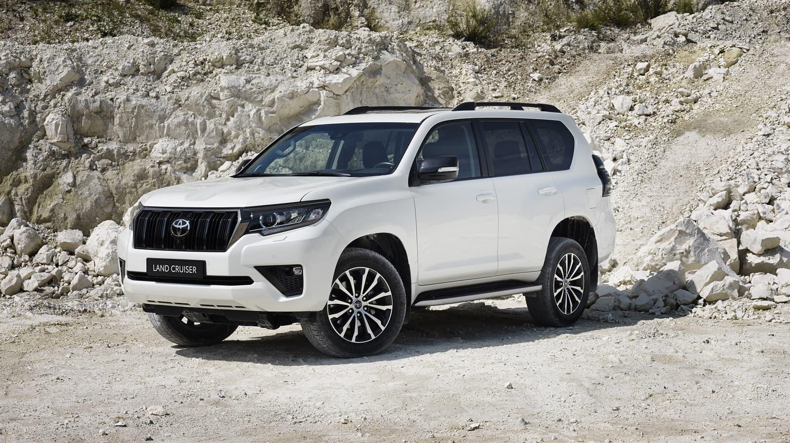 Toyota Land Cruiser 2021 0820 002