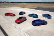 Volkswagen Arteon Gama 2020 09 thumbnail