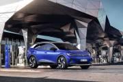 Gallería fotos de Volkswagen ID.4