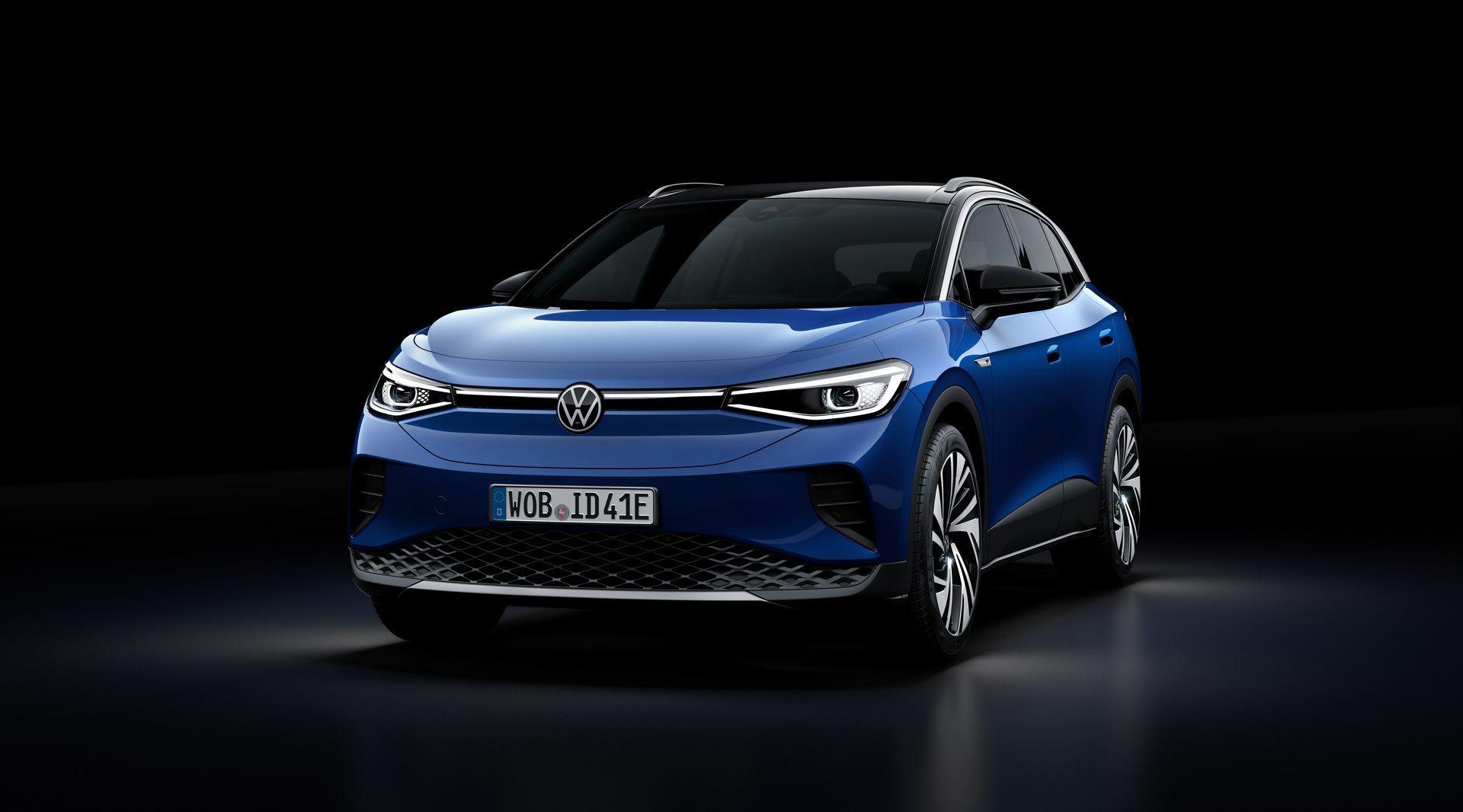 Volkswagen Id4 2021 4