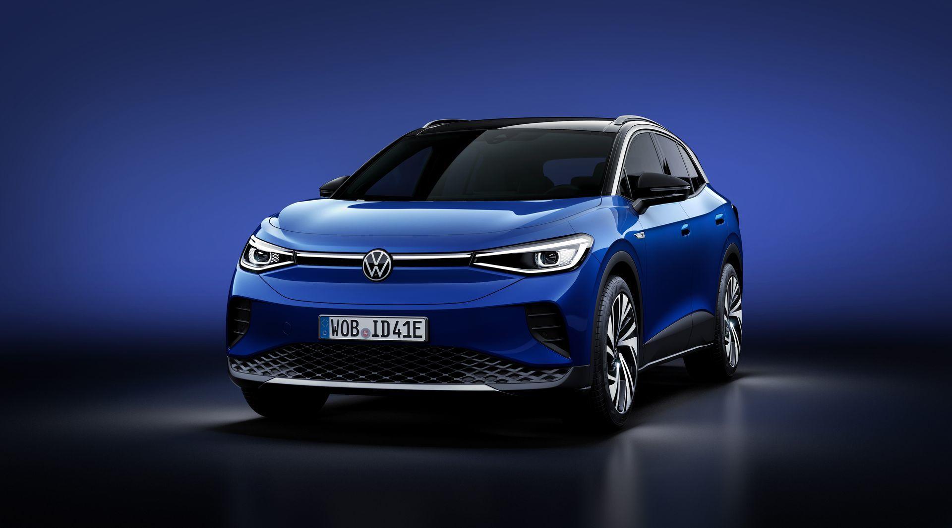 Volkswagen Id4 2021 5