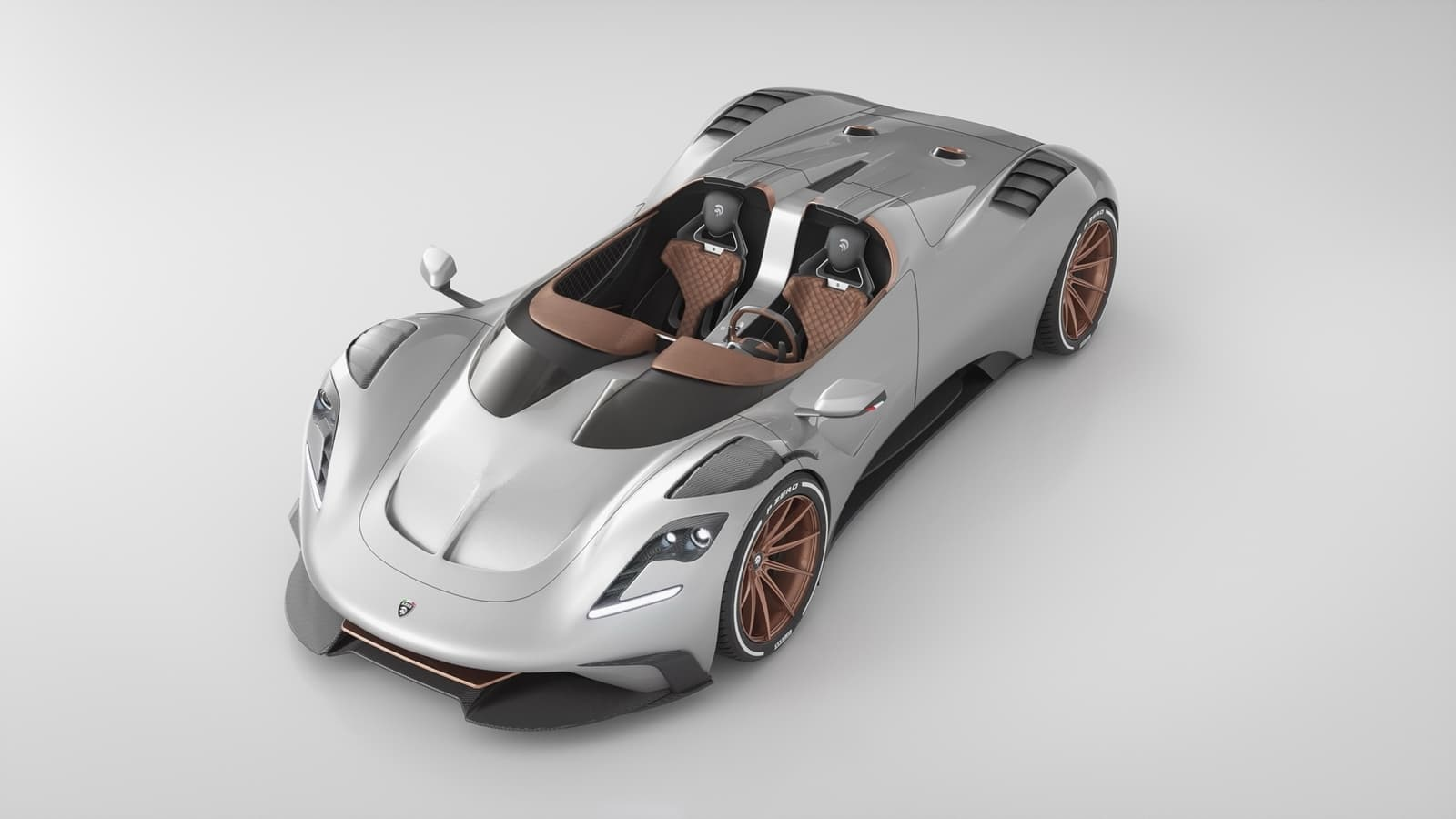 Ares S1 Project Spyder 1020 001