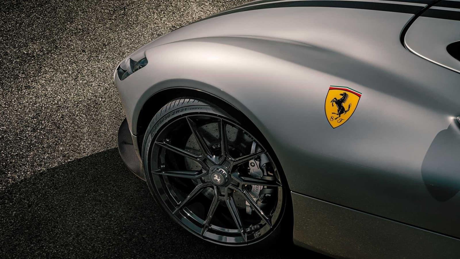 Ferrari Monza Novitec 1020 007