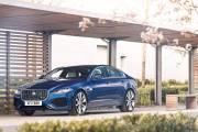 Jaguar Xf 2021 Mhev 01 thumbnail