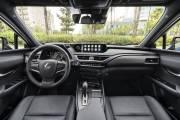 Gallería fotos de Lexus UX