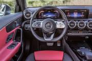 Mercedes Clase A Hibrido Enchufable 2020 23 thumbnail
