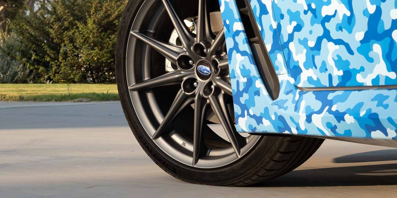 Subaru Brz 2021 Adelanto Teaser 1020 01