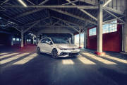 Volkswagen Golf 8 Gti Clubsport 2021 3 thumbnail