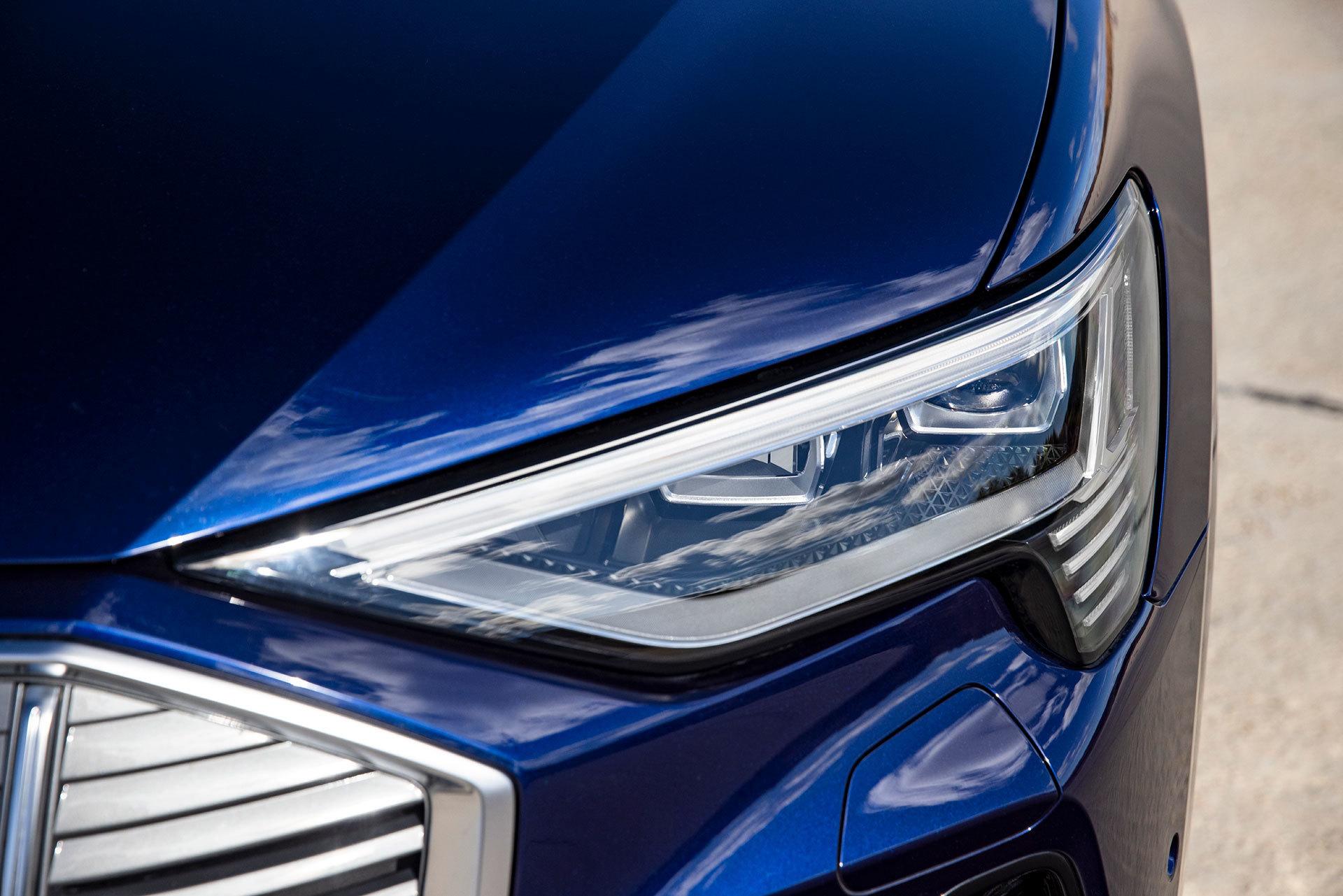 Audi E Tron Sportback 2020 Prueba 05
