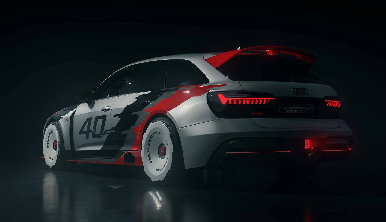 Audi Rs6 Gto 10