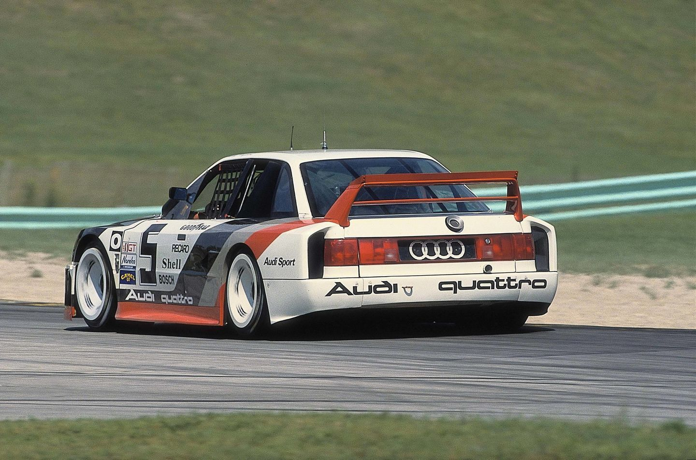 Audi Rs6 Gto 12