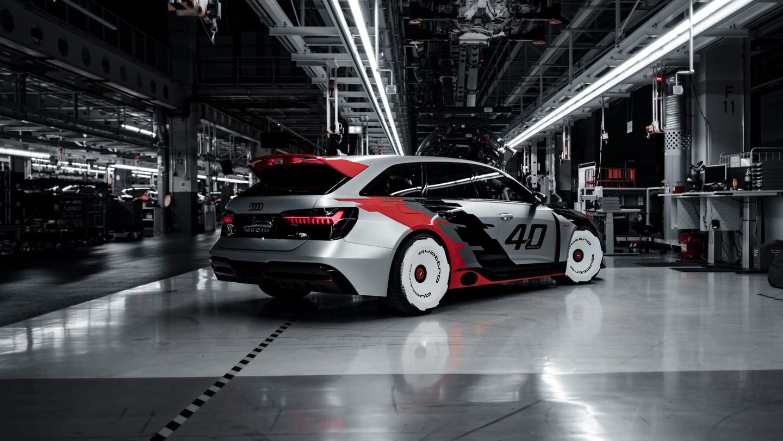 Audi Rs6 Gto 3