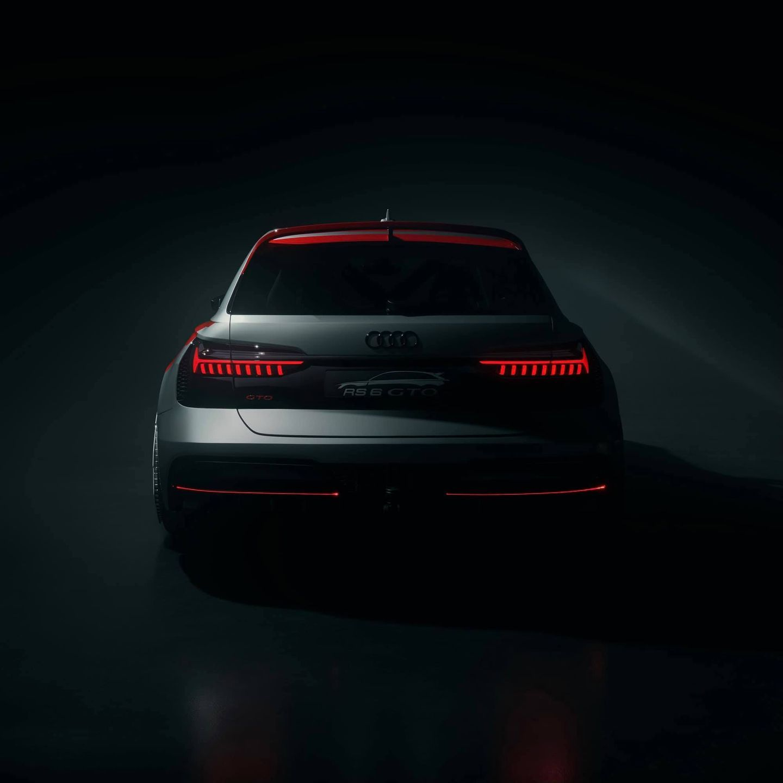 Audi Rs6 Gto 7