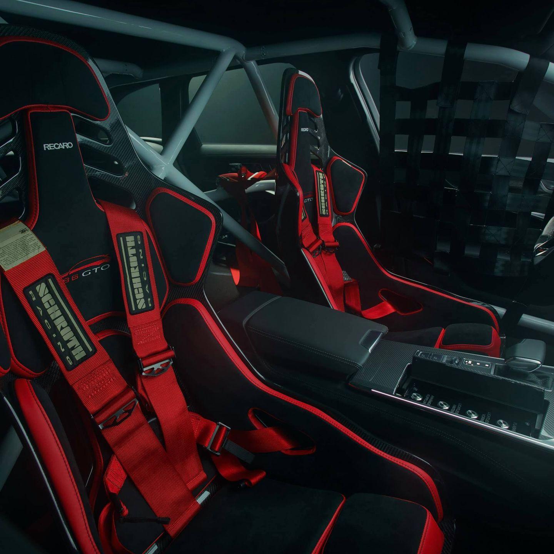 Audi Rs6 Gto 9