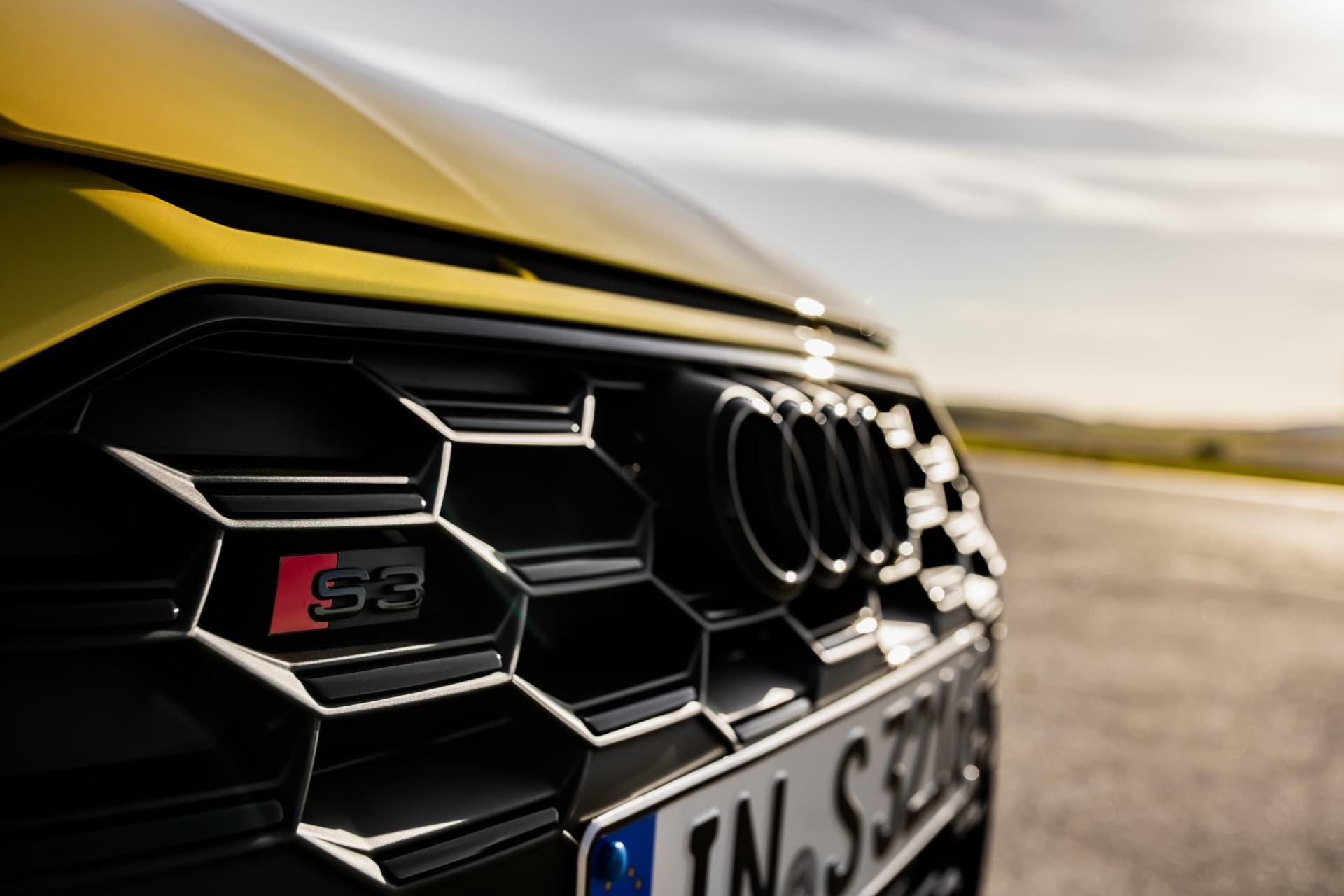 Audi S3 Sportback 6