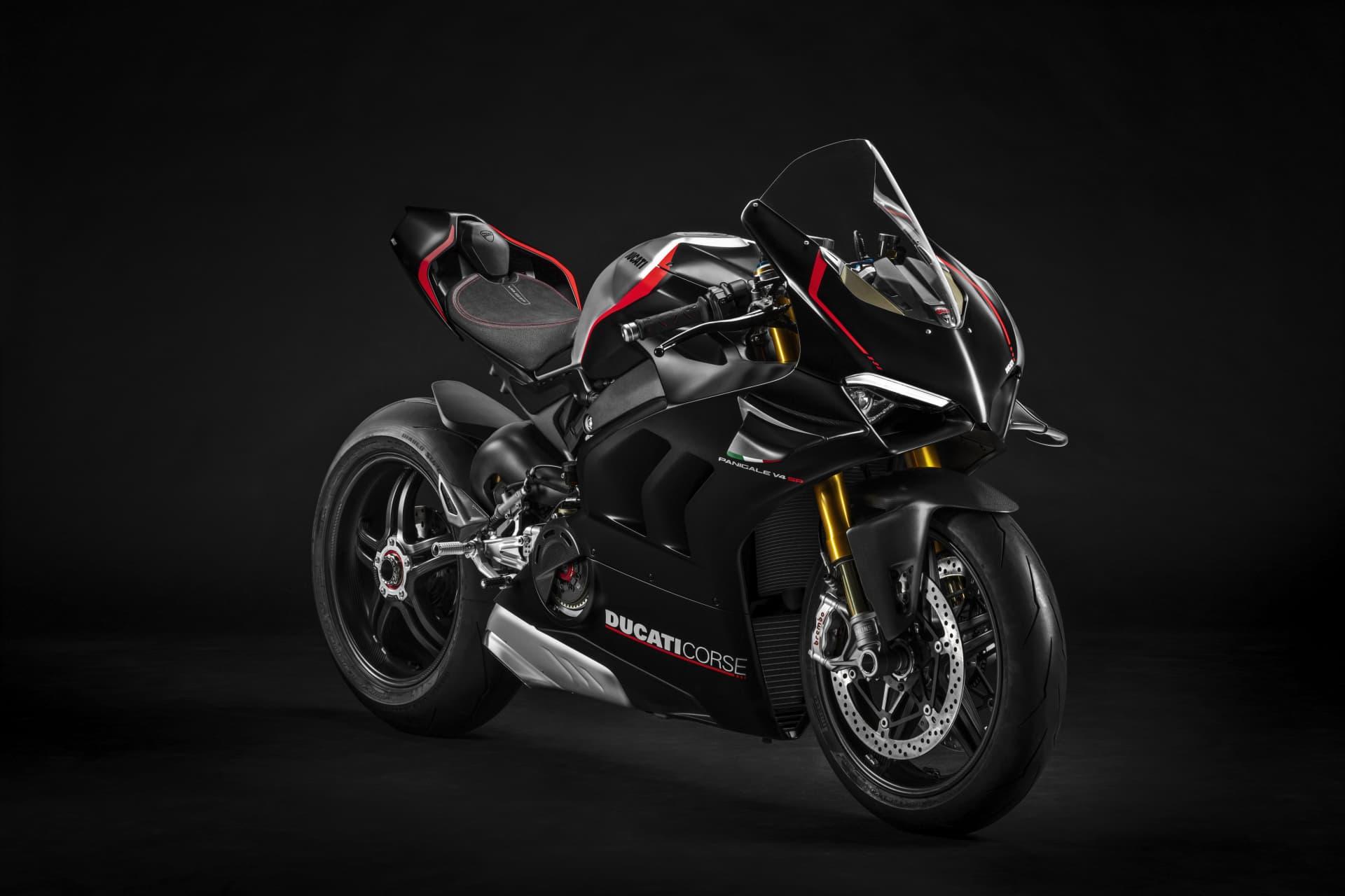 Ducati Panigale V4 Sp 2021 01