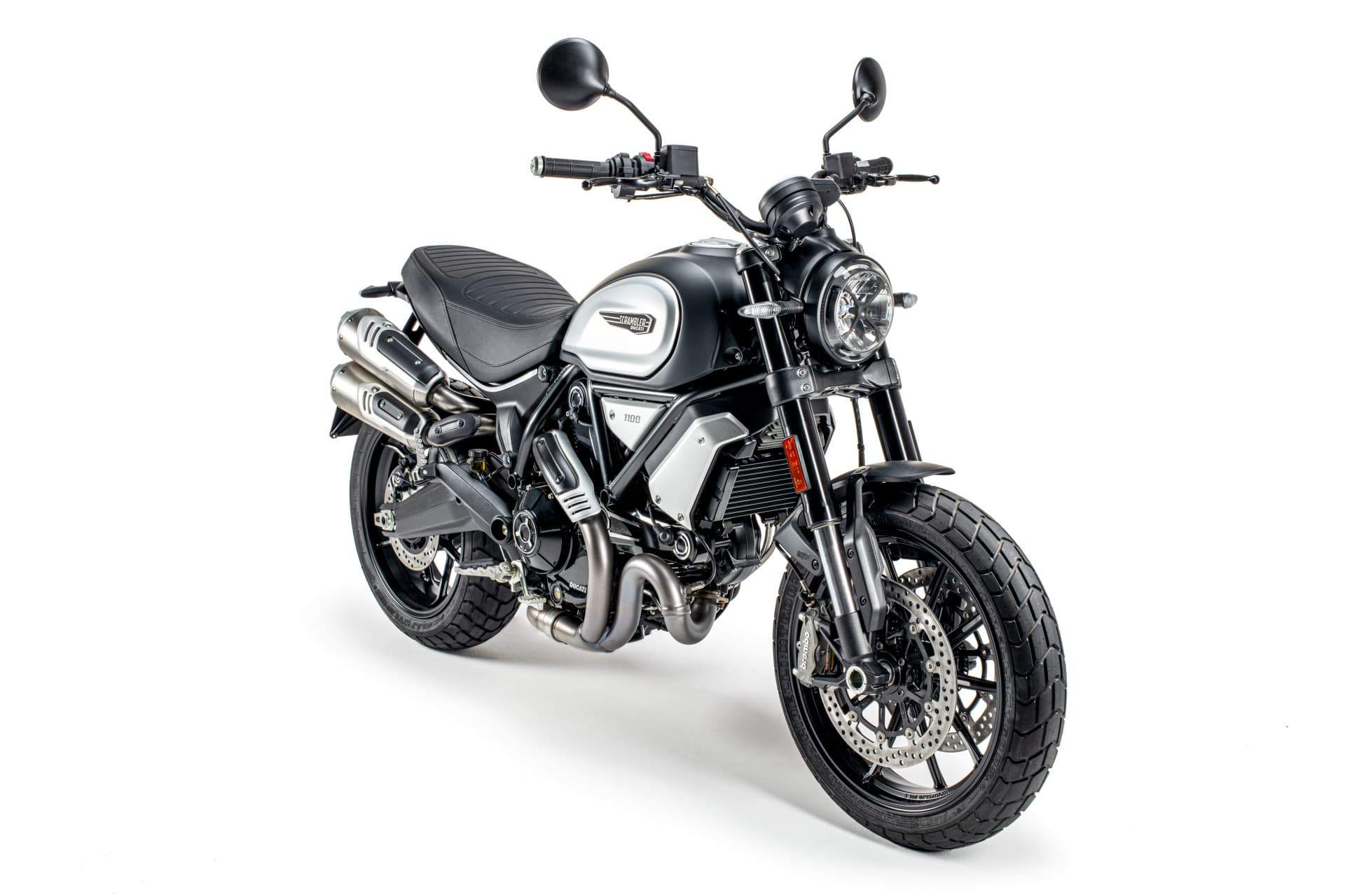 Ducati Scrambler 2021 1100 Dark Pro 02