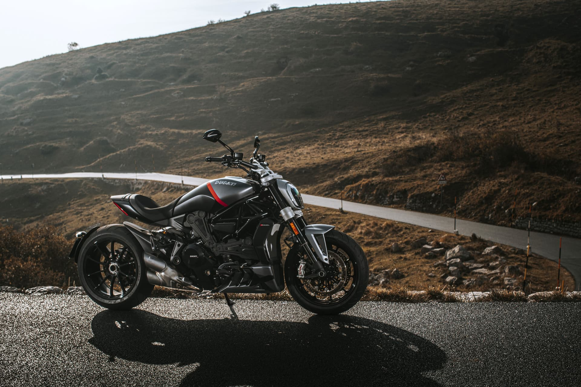 Ducati Xdiavel Black Star 2021 06