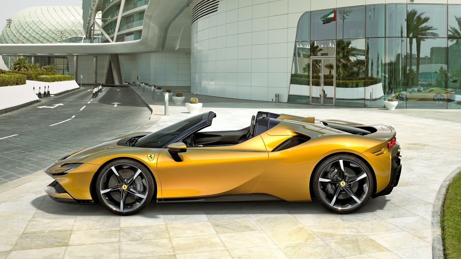 Ferrari Sf90 Spider 2021 1120 004