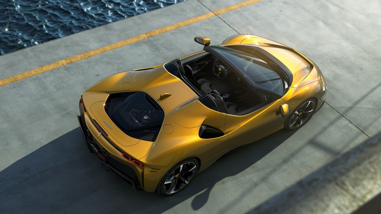 Ferrari Sf90 Spider 2021 1120 006