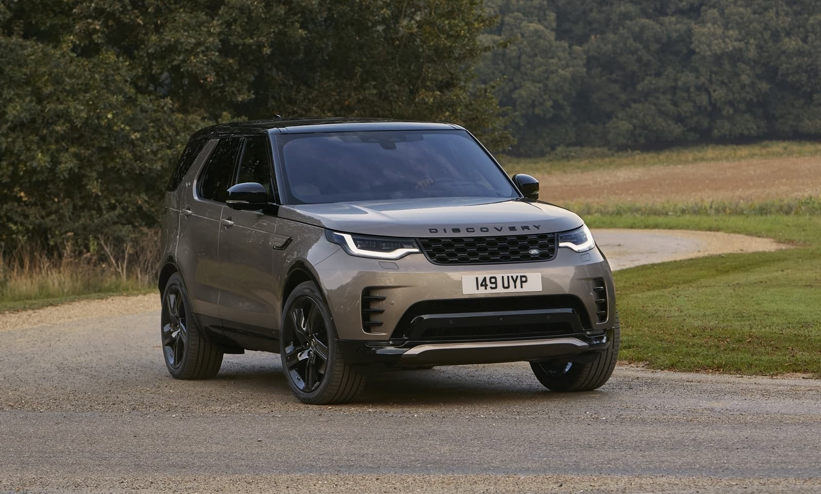 Land Rover Discovery 2021 1120 066