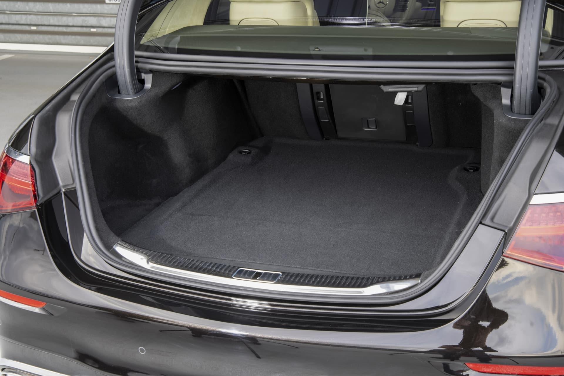 Mercedes Clase S 2021 Phev 07