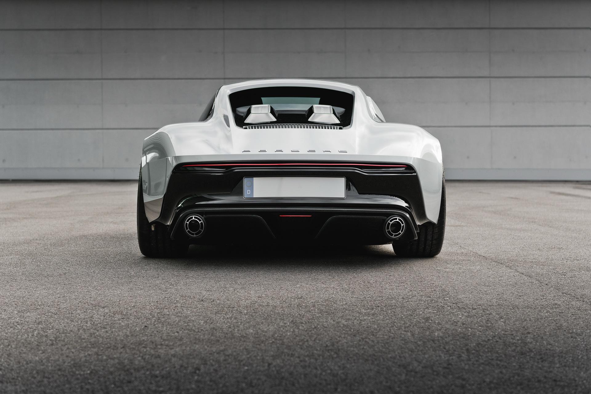 Porsche 904 Living Legend 6