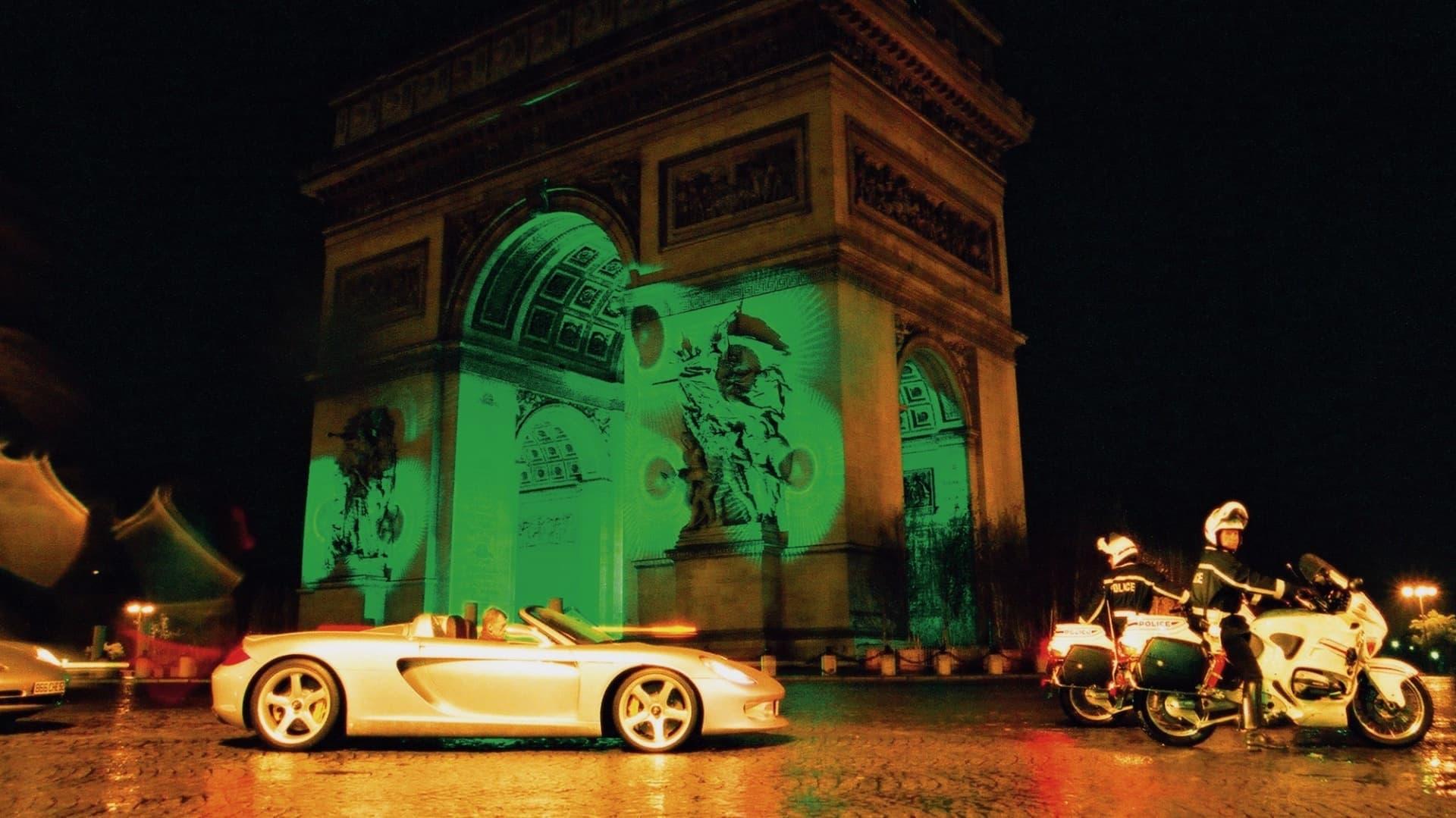 Porsche Carrera Gt 20 Anos 02