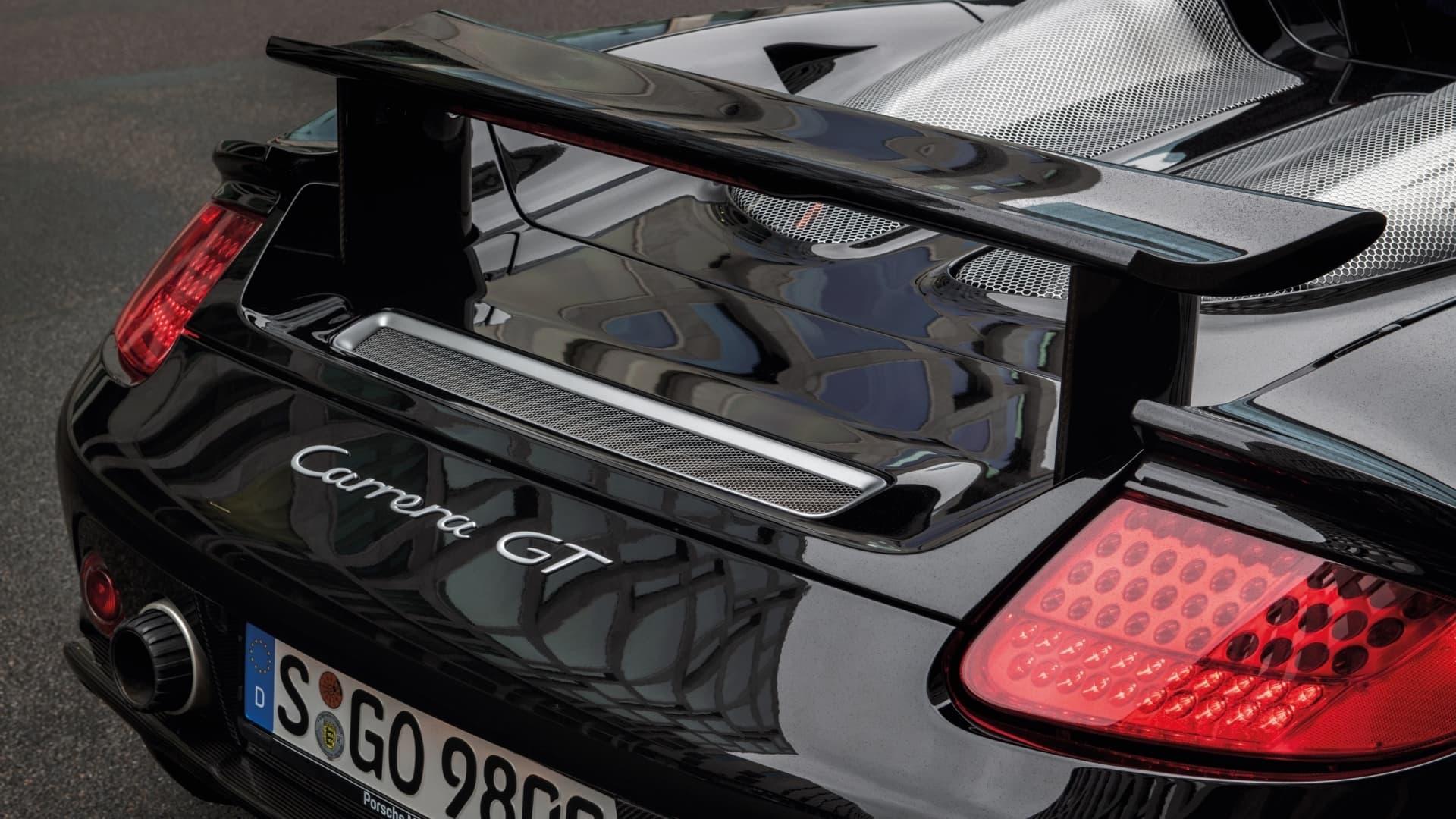 Porsche Carrera Gt 20 Anos 07