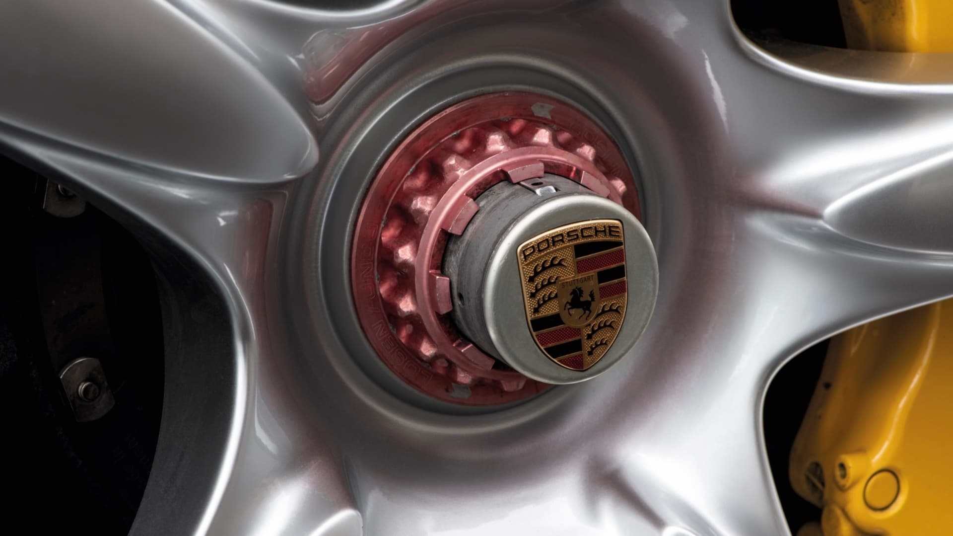 Porsche Carrera Gt 20 Anos 08