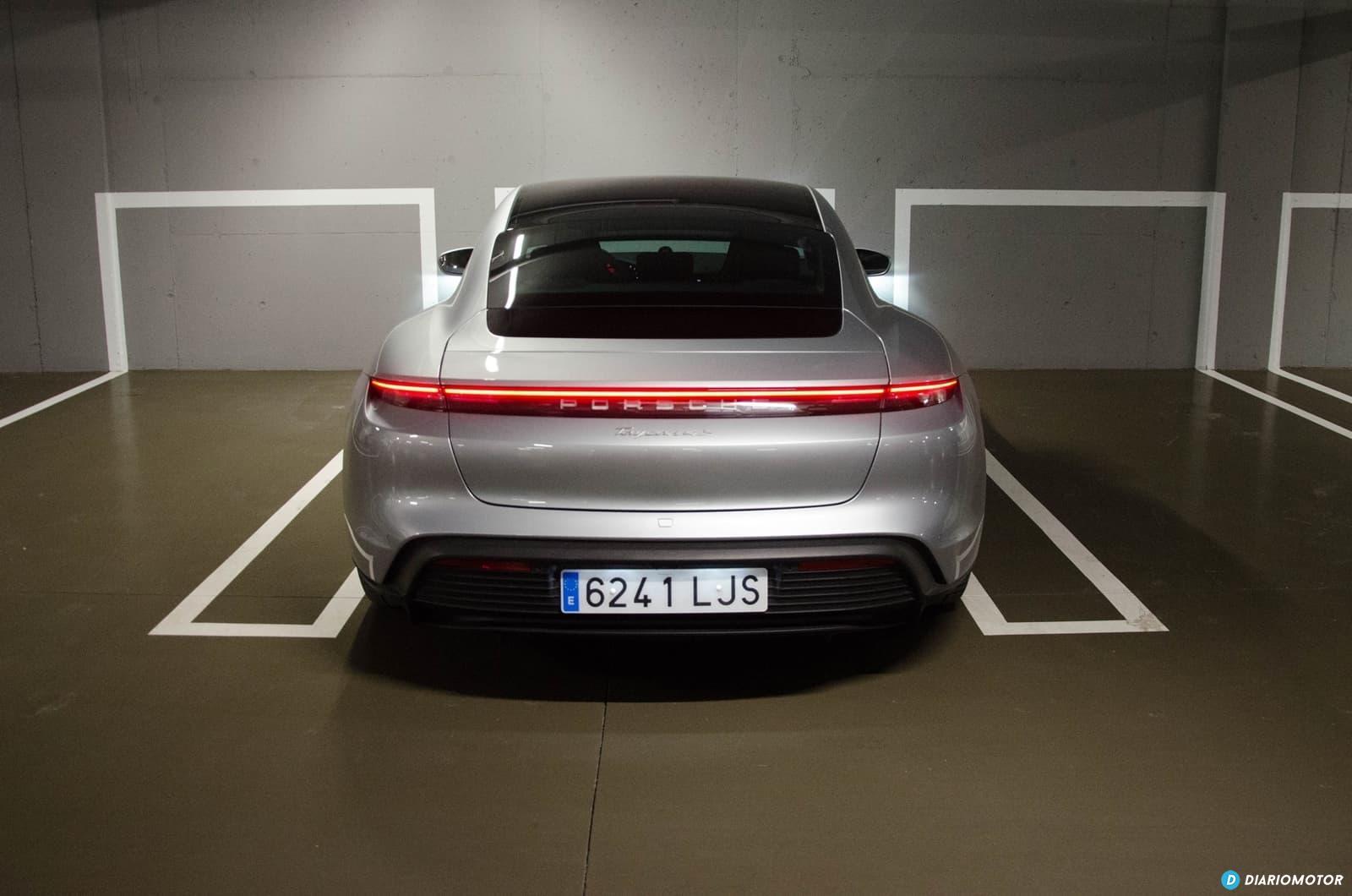 Porsche Taycan 4s Prueba 1120 010