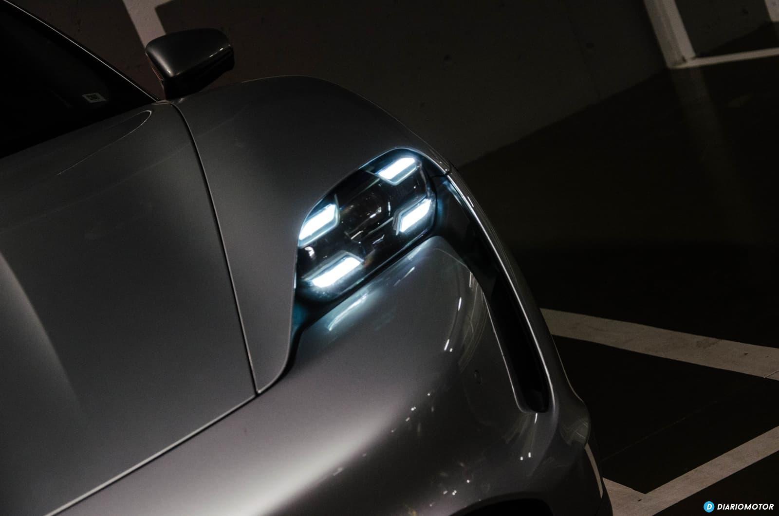 Porsche Taycan 4s Prueba 1120 015