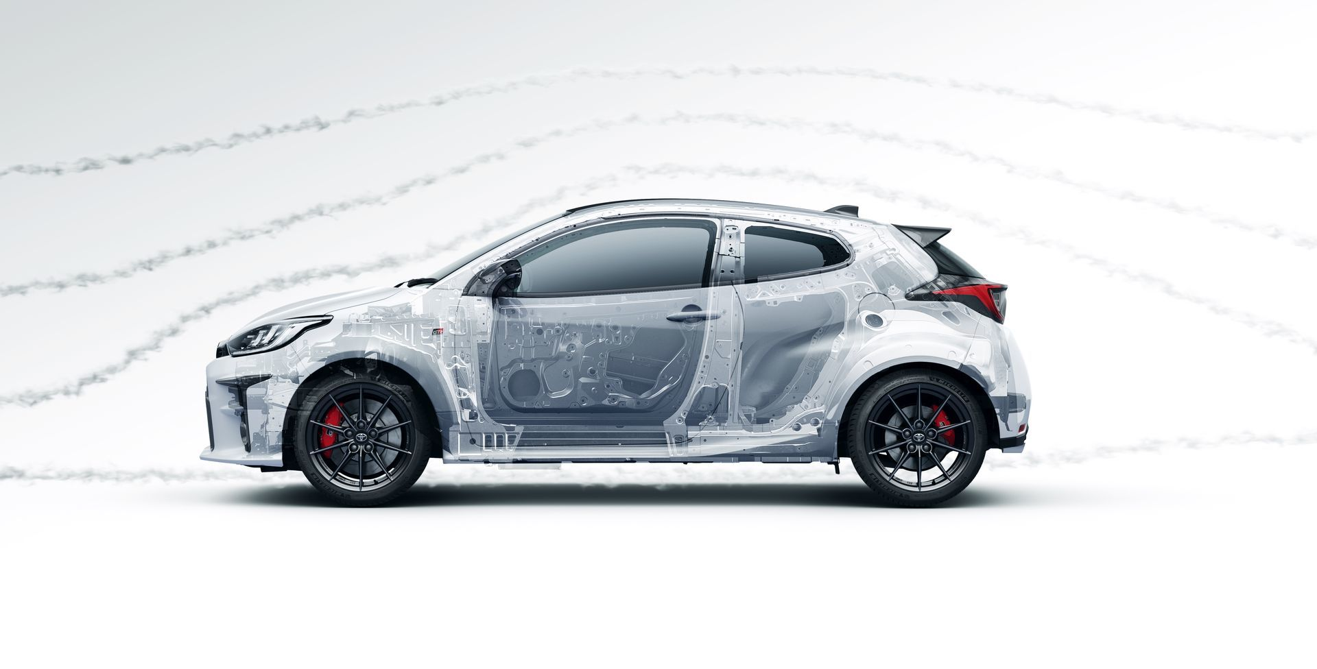Produccion Toyota Gr Yaris 4