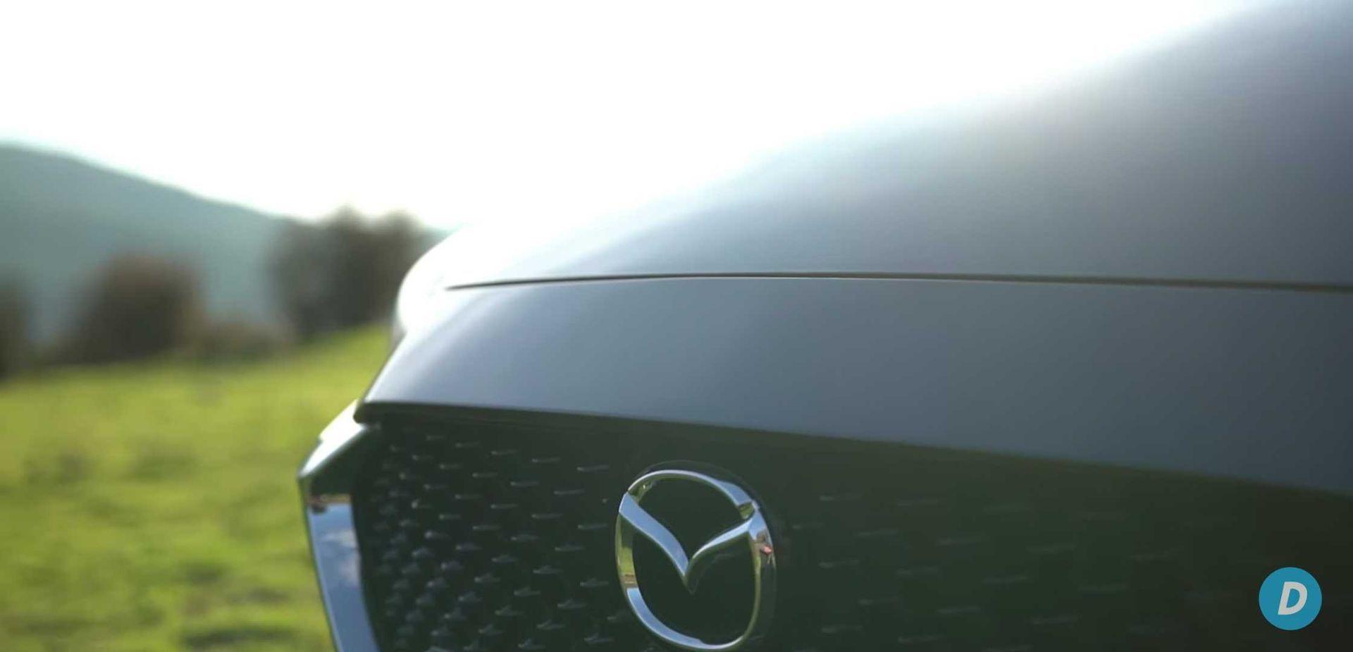 Prueba Mazda 2 2020 7