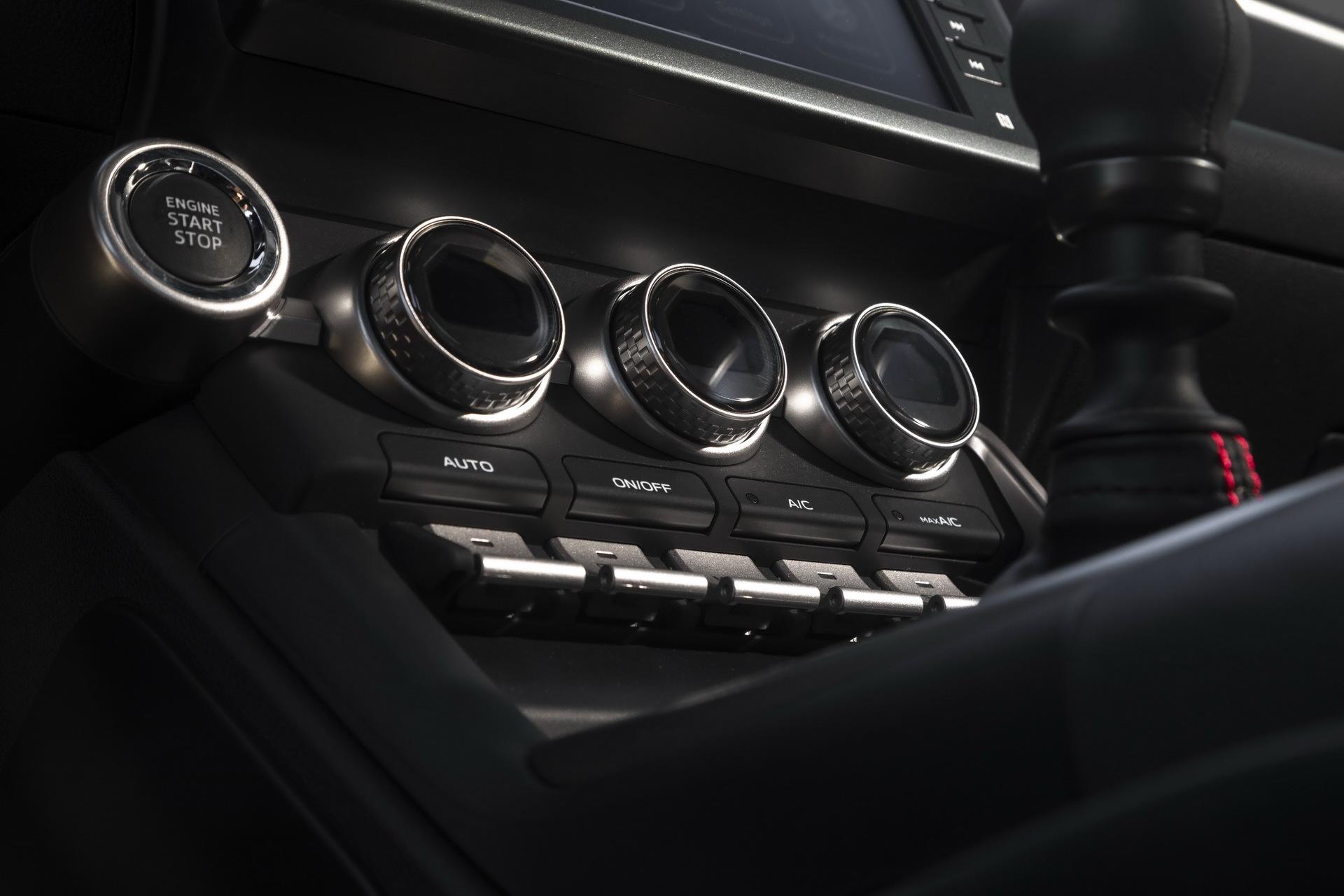 Subaru Brz 2021 37
