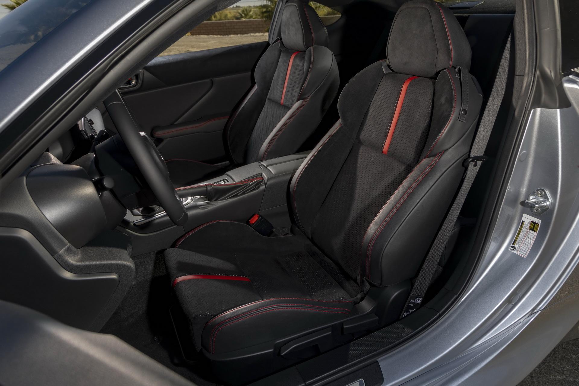 Subaru Brz 2021 39