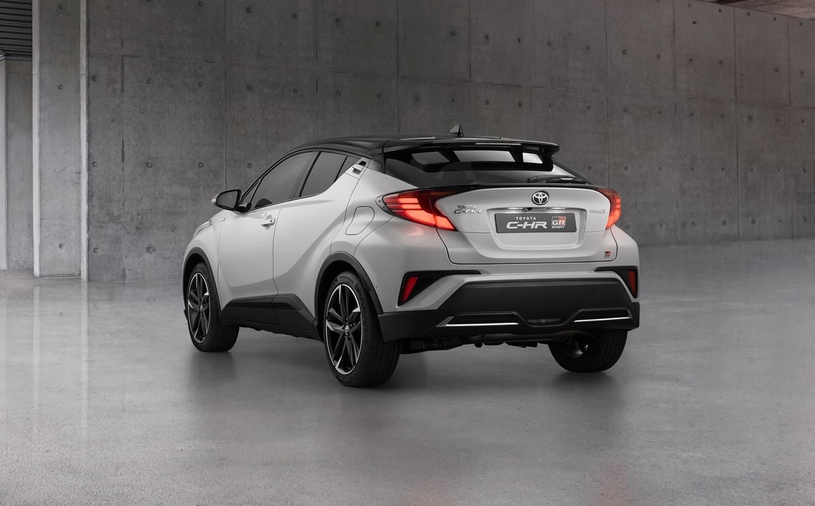 Toyota C Hr Gr Sport 2021 1120 007