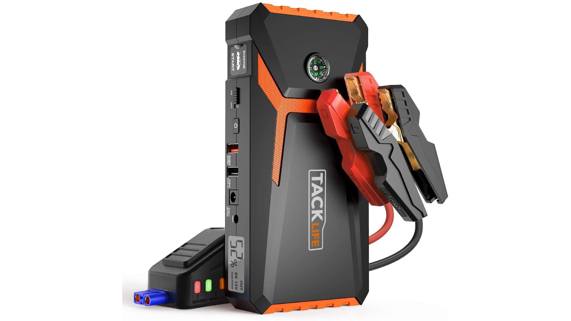 10 Imprescindibles Invierno Arrancador Bateria Bis