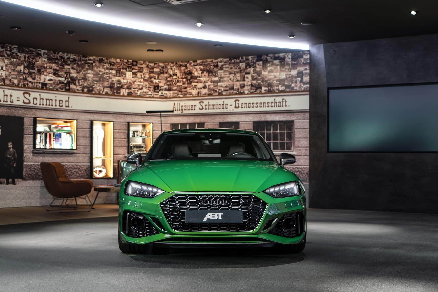 Audi Rs5 Abt 02