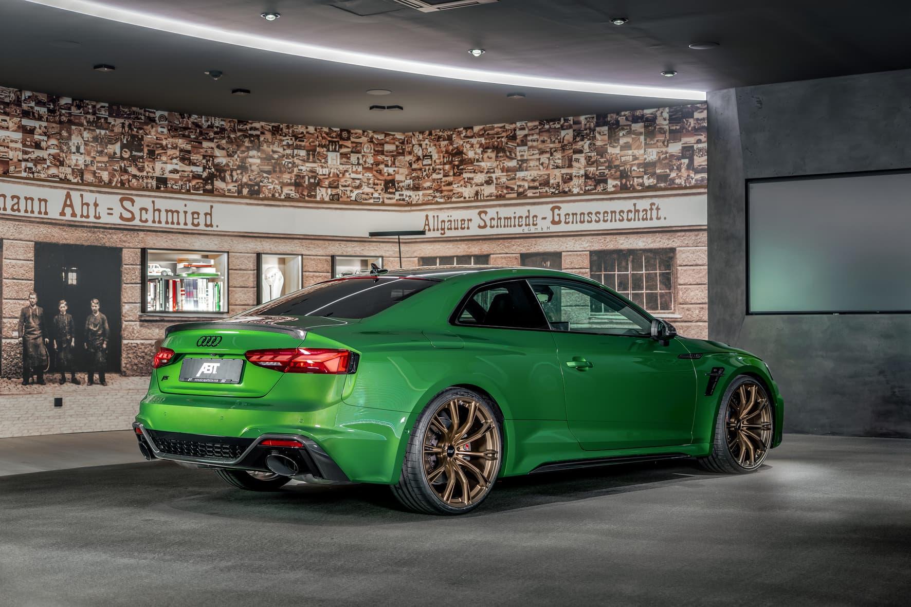 Audi Rs5 Abt 03