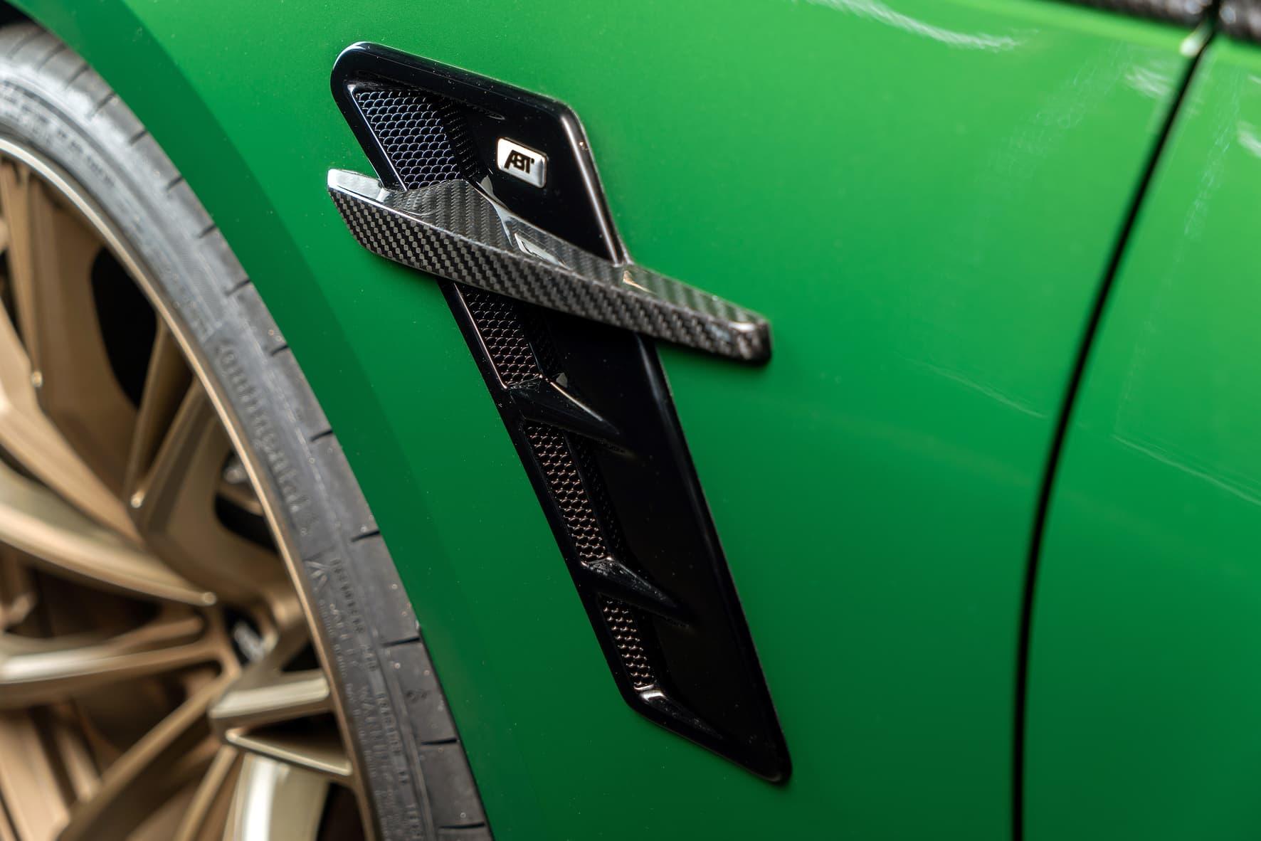 Audi Rs5 Abt 04