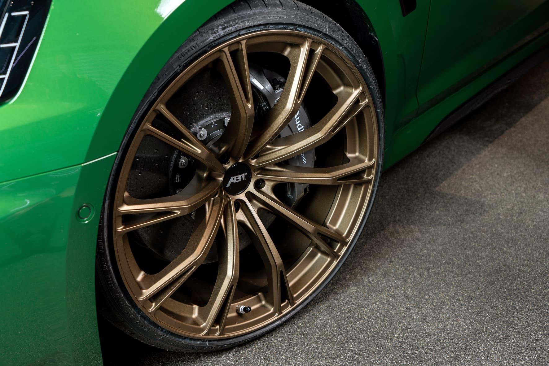 Audi Rs5 Abt 06