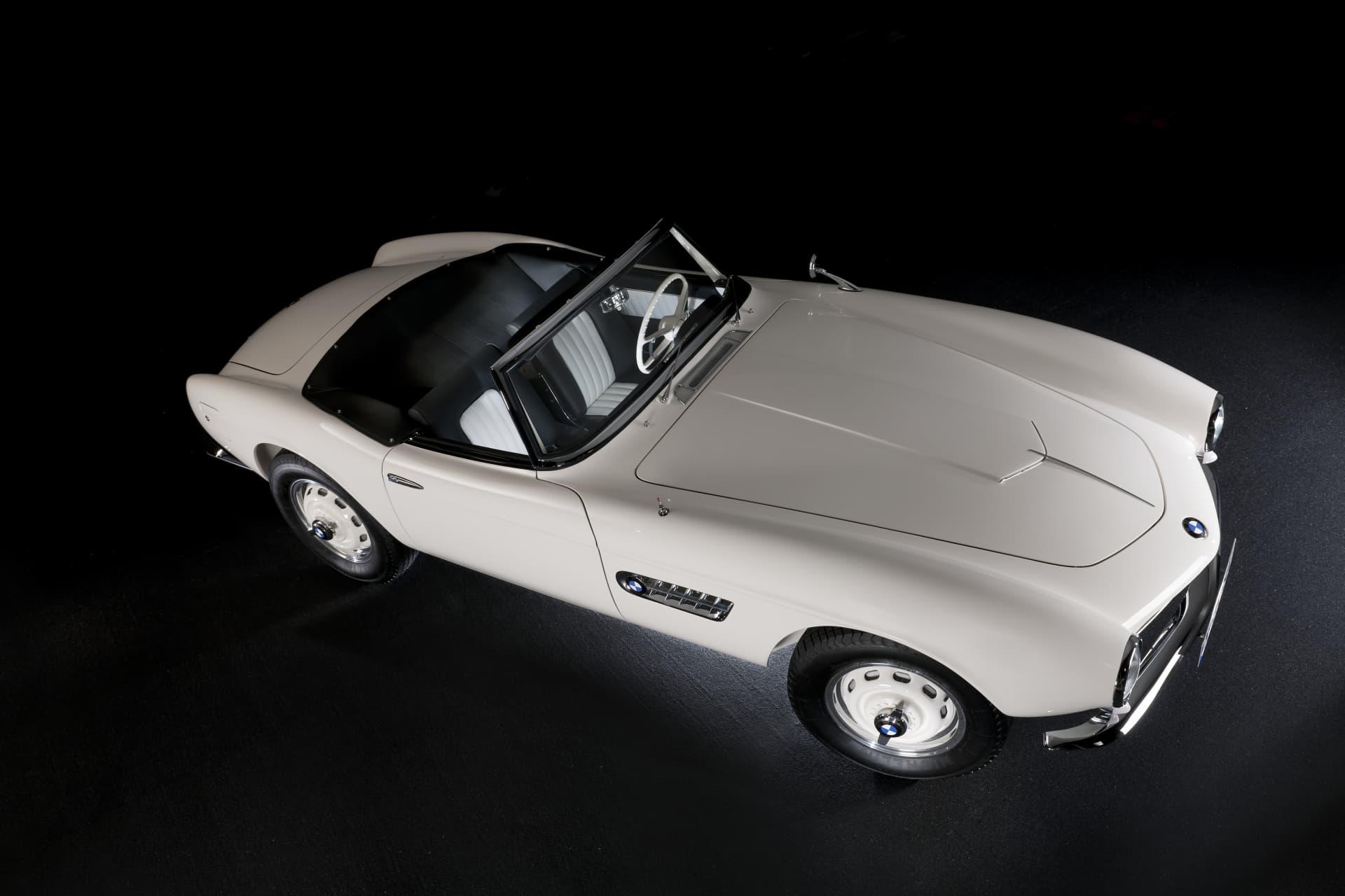 Bmw 507 Roadster Historia 02