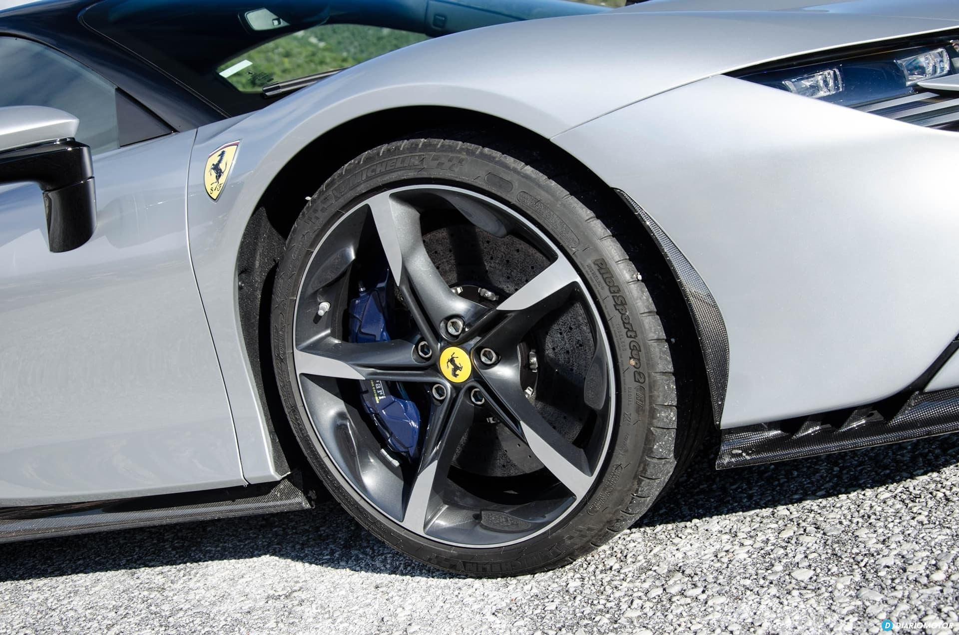 Ferrari Sf90 Stradale Prueba Dcd 1220 016