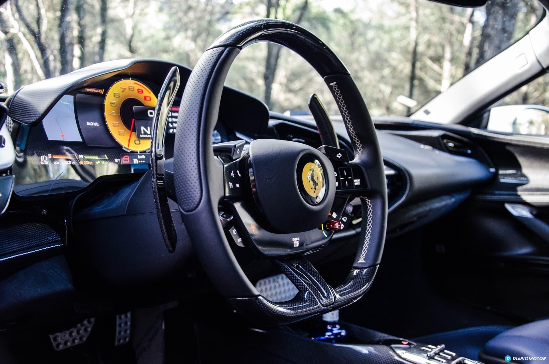 Ferrari Sf90 Stradale Prueba Dcd 1220 054