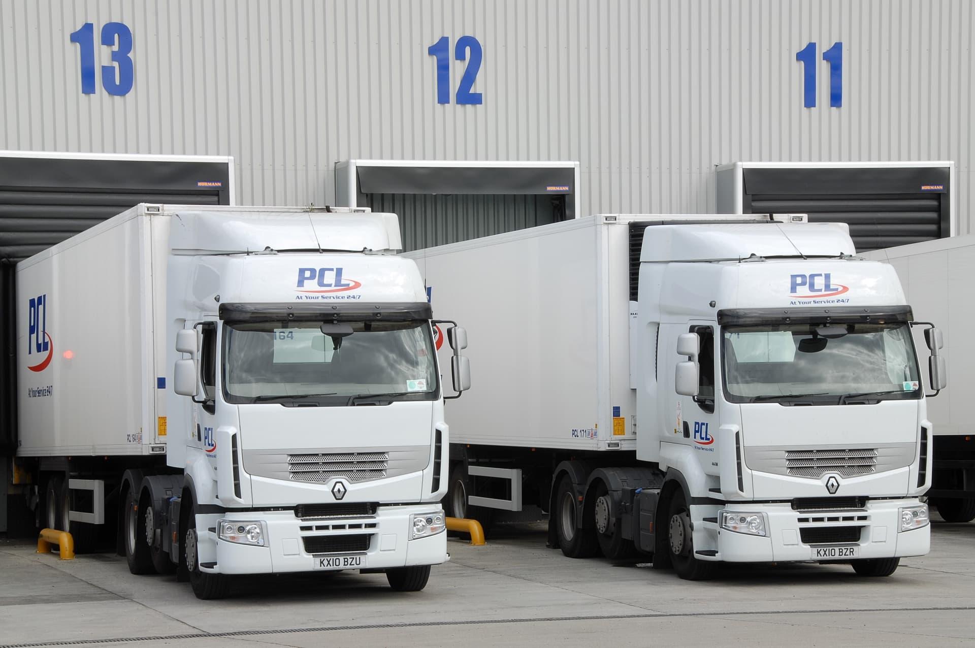 Fin Camiones Diesel 2040 Renual