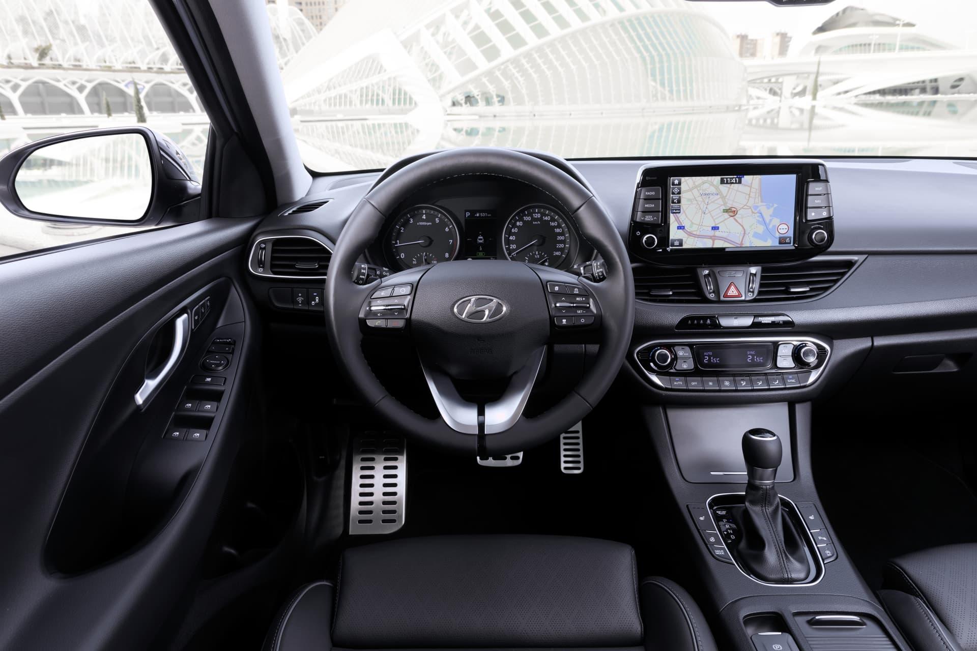 Hyundai I30 Fastback Oferta Dicembre 2020 14